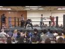 Mad Paulie Nobuhiro Shimatani vs Kazuki Hirata Makoto Oishi DDT Road To Ryogoku ~Dramatic Dream Toruhokake~