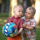 Игры для малышей 2-3 лет