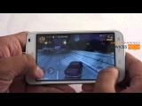 LG L7 II Dual P715 Grand Theft Auto GTA III Gaming Playback Demo