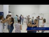 Сальса в Брянске. Студия танцев 1+1