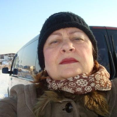 Наталья Иванова, 17 октября 1998, Киев, id217732706