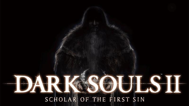 *Босс* Забытая Грешница. [Dark Souls 2:SotFS07]