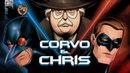 O CORVO URBANO & CHRIS - SOCIEDADE DA VIRTUDE