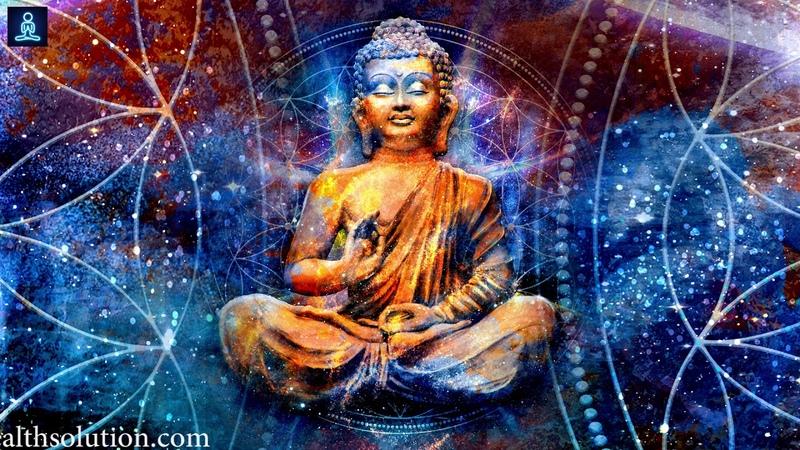 Remove Mental Blockages Subconscious Negativity ☯ Dissolve Negative Patterns ☯ Binaural Beats
