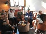 Квартирник с Денисом Катаевым. Обсуждаем итоги матча Россия — Испания