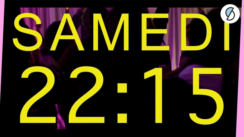 SKAM FRANCE EP.1 S3 Samedi 22h15 - Elle dégoûte cette meuf