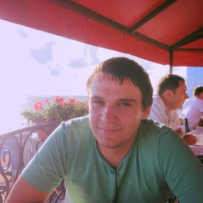Евгений Минкевич, 4 июля 1985, Санкт-Петербург, id455694