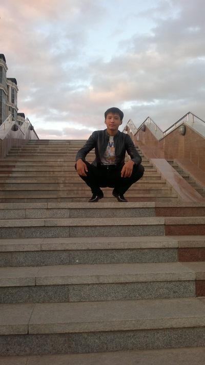 Zakir Karimov, 17 февраля , Москва, id202864234