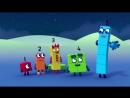 Numberblocks Off We Go Learn to Count
