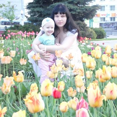 Татьяна Голубева, 23 мая , Витебск, id25768541