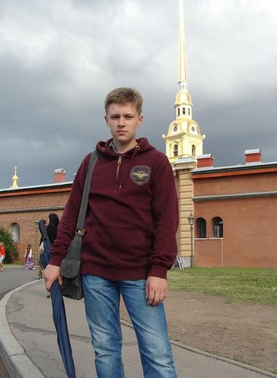 Алексей Панов, 28 февраля , Истра, id32897896