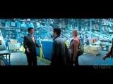 Перси Джексон: Море чудовищ. Отрывок из фильма. Гермес.