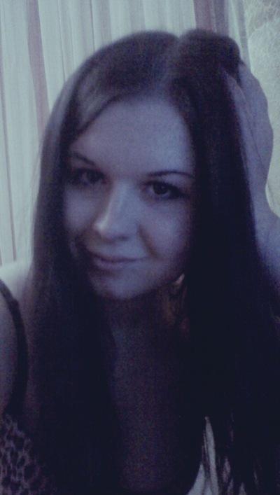 Анастасия Грицева, 2 октября 1992, Минск, id56588914