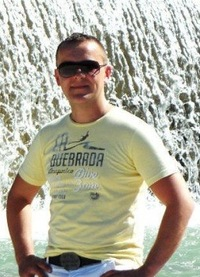 Влад Малишенко, 9 января 1983, Киев, id190301203