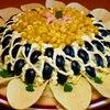 Салат? Легко! Рецепты вкусных и простых салатов