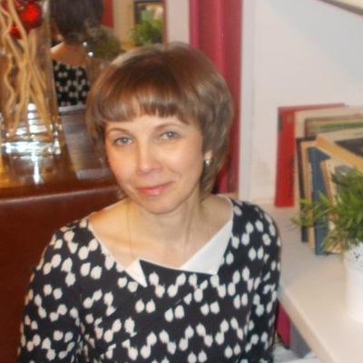 Лидия Пономарева