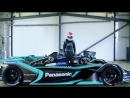 Panasonic Jaguar Racing Welcome to the Next Chapter