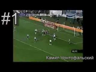 Transfers FC Zenit | Экс-игроки Зенит [Первый выпуск]