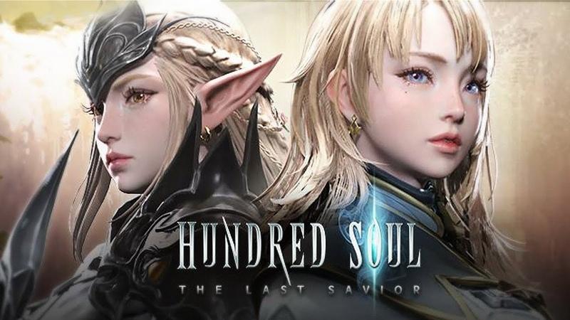 Hundred Soul Gameplay