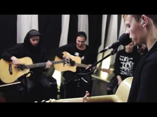 One light inside - stay with me (acoustic live)