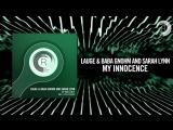Lauge Baba Gnohm Sarah Lynn - My Innocence (original mix)FULL (RNM)