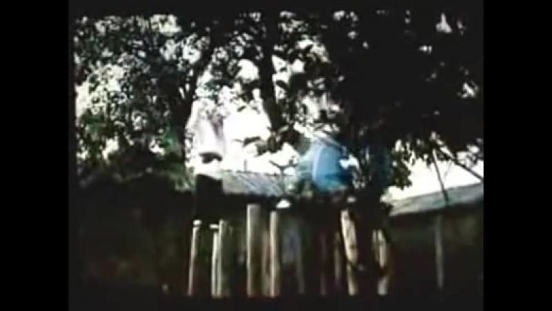 Pедкий и старый фильм про Багуа Чжан.(Китай. Ушу, боевое искусство, Даосская философия )