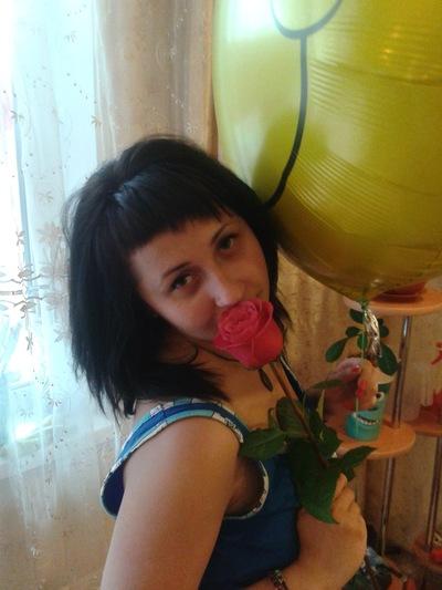 Танюшка Тизова, 22 ноября 1990, Сосновоборск, id63740320
