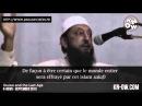 Analyse de la situation du Moyen-Orient. Sheikh Imran Hosein - Septembre 2013