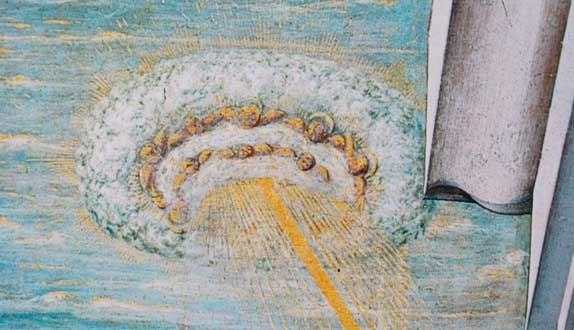 Боевой ангел  Благовещания. Скипетр ВЛАСТИ СВЕТА! Евгений Макаров. Канал альтернативной истории. Xwm69Ub30jk