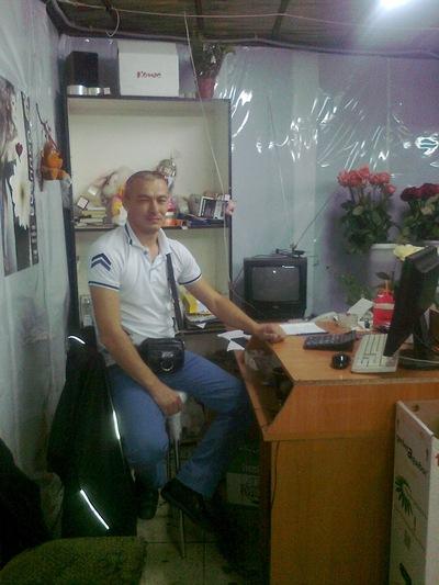 Вячеслав Имашев, 14 августа 1995, Львов, id207598257