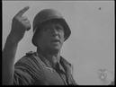 Битва за Ростов 1942 год Кадры немецкой кинохроники