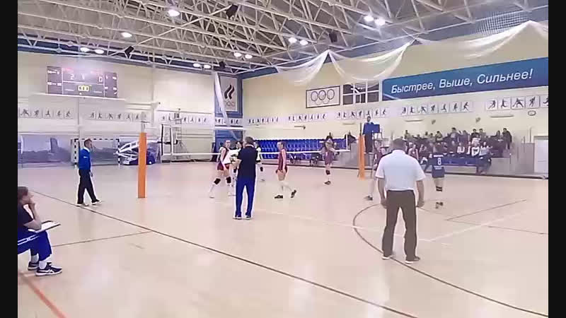 Брянск - Искра пятый сет сколько хватит батареи