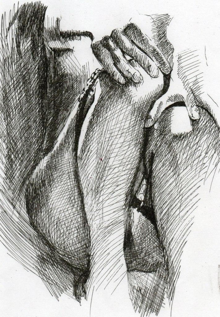 Рисунки легкого садо мазо фото 7-736
