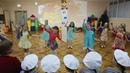 Танец Веснушкиподарок мальчикам на празднике День защитника отечества