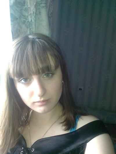 Виктория Ан, 20 декабря 1996, Сургут, id215774722
