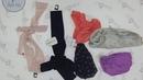 Headscarfs new Summer mix 7 сток одежда оптом