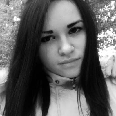 Сабина Клюса, 24 сентября 1996, Улан-Удэ, id219175376
