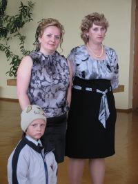 Людмила Щеглова, 9 февраля 1979, Могилев, id179030748