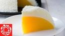 Торт-десерт БЕЗ ВЫПЕЧКИ Яйцо Страуса за 15 минут 🥚 Удивите своих гостей необычным рецептом торта!