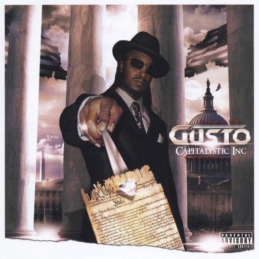 Gusto альбом Capitalistic Inc