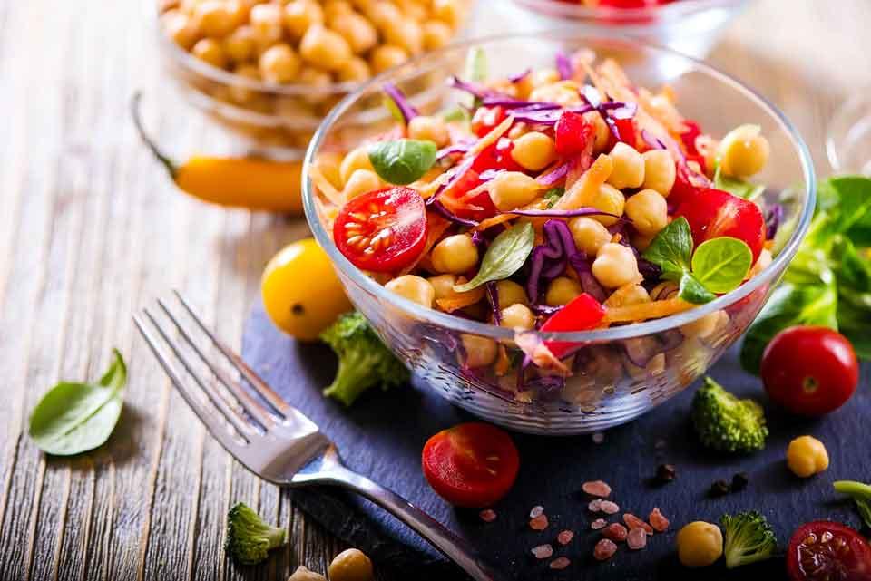 Каковы различные виды продуктов для чистки кишечника?