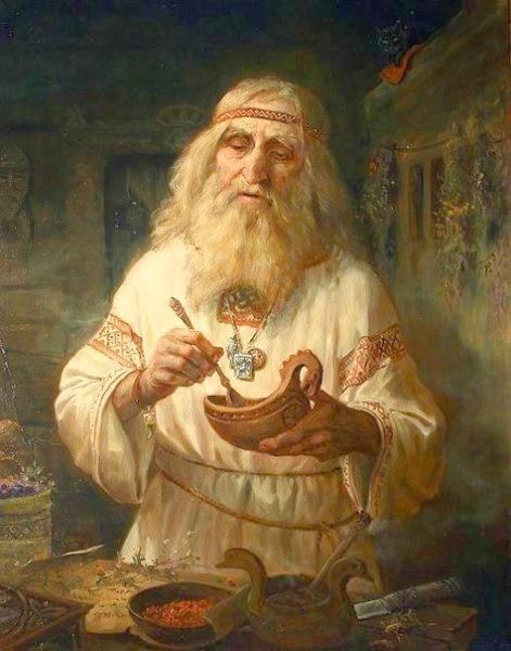 Картини Андрія Шишкіна