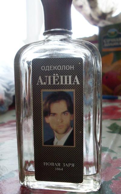 Алексей Багулин
