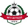 Футбольное сообщество МГУ