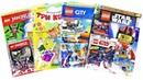 ТРИ КОТА, LEGO NINJAGO, STAR WARS Журналы с СЮРПРИЗАМИ и ИГРУШКАМИ по мультикам! Surprise unboxing