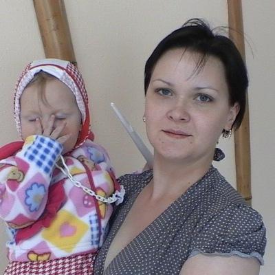 Мария Глушко