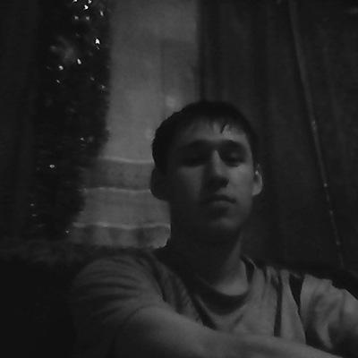 Николай Колесник, 3 марта 1990, Ачинск, id166478216