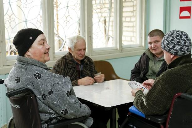 В Карачаево-Черкесии появится дом-интернат общего типа для престарелых и инвалидов