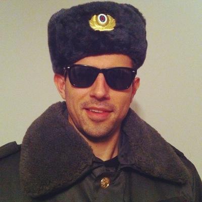 Михаил Соболь, 19 декабря 1985, Челябинск, id142112872