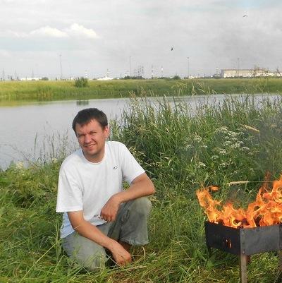 Виктор Табаненков, 24 июня 1979, Санкт-Петербург, id125114872